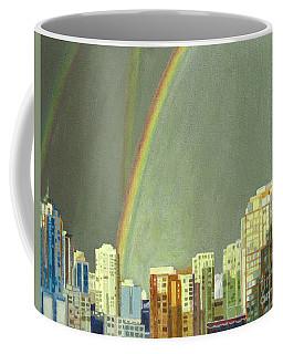 Vancouver Bc Coffee Mug