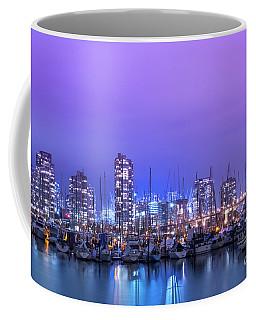 Vancouver Coffee Mug by Juli Scalzi