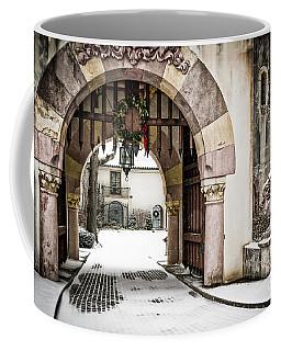 Vanderbilt Holiday Coffee Mug