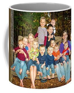 Vandoren 6560 Coffee Mug