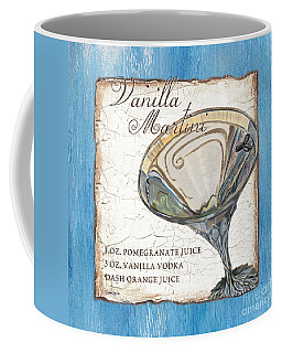 Vanilla Martini Coffee Mug