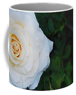 Vanilla Rose Coffee Mug