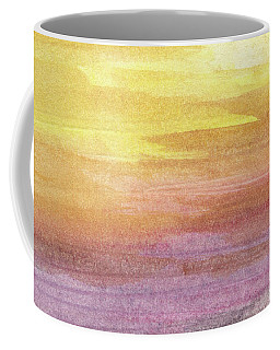 Vanishing Glow 3 Coffee Mug by R Kyllo