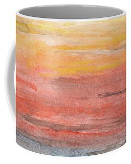 Vanishing Glow 6 Coffee Mug by R Kyllo