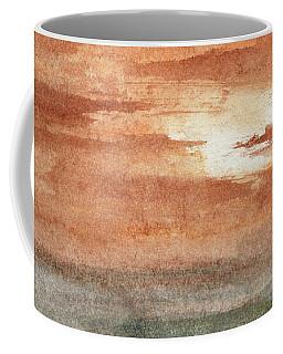 Vanishing Glow 9 Coffee Mug by R Kyllo