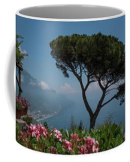 Vantage Coffee Mug