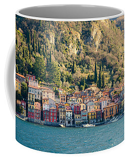 Varenna Village Coffee Mug