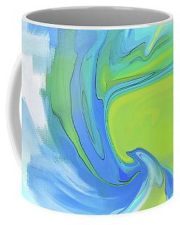 Variation 3 Coffee Mug