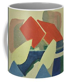 Vastkusten, West Coast,hamburgsund 1985_1249 Up To 120 X 90 Cm Coffee Mug