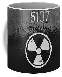 Vault 5137 Coffee Mug