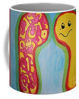 Vav Vision Ab18 Coffee Mug