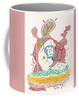 Vedauwoo Shaman Coffee Mug
