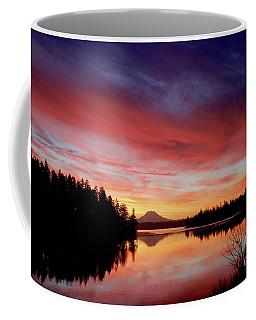 Vega Bay Dawn Coffee Mug