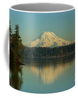 Vega Bay Reflection Coffee Mug