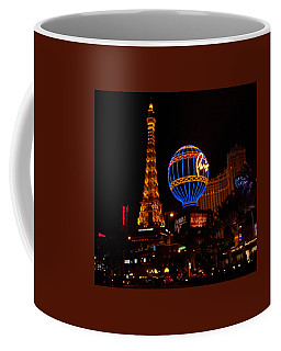 Vegas Baby Coffee Mug