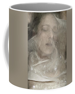 Veiled Princess Coffee Mug