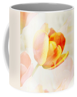 Veiled Tulip Coffee Mug