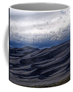 Velvet At Night Coffee Mug