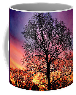 Velvet Mood Coffee Mug