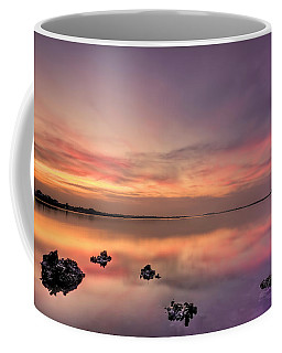 Velvet Morning Coffee Mug