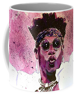 Velveteen Dream Coffee Mug