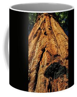 Venerable Giant Coffee Mug