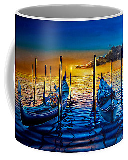 Venetian Lights 7 Coffee Mug