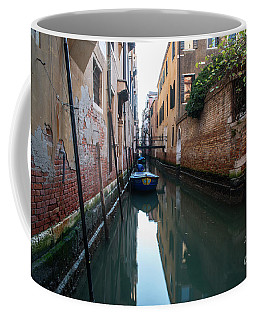 Venetian View IIi Coffee Mug