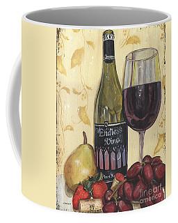 Veneto Pinot Noir Coffee Mug