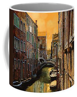 Venezia Al Tramonto Coffee Mug