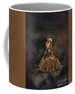 Veneziana D'oro I Coffee Mug by Jack Torcello