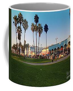 Venice Beach Coffee Mug