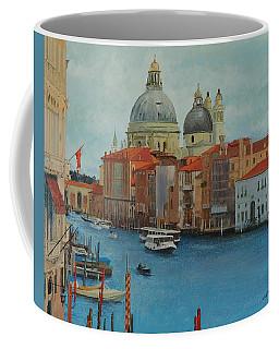 Venice Grand Canal I Coffee Mug