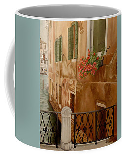 Venice In June Coffee Mug