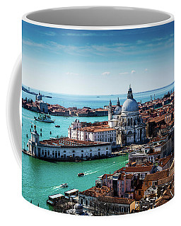 Eternal Venice Coffee Mug