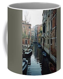 Venice Coffee Mug by Marna Edwards Flavell