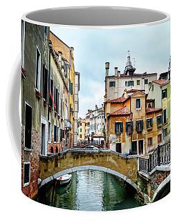 Venice Neighborhood Coffee Mug