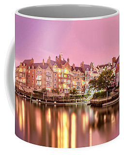 Venice Of Jersey City Coffee Mug