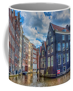 Venice Of The North Coffee Mug