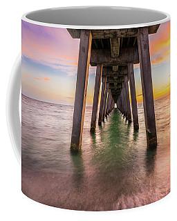 Venice Pier Coffee Mug