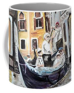 Venice Party Coffee Mug