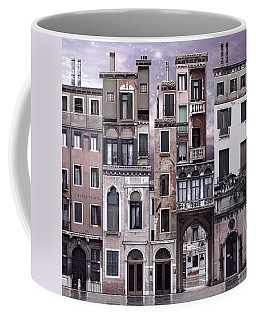 Venice Reconstruction 1 Coffee Mug