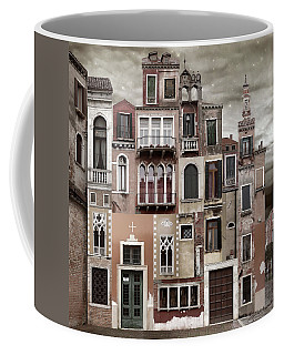 Venice Reconstruction 2 Coffee Mug