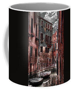Venice Remastered Coffee Mug