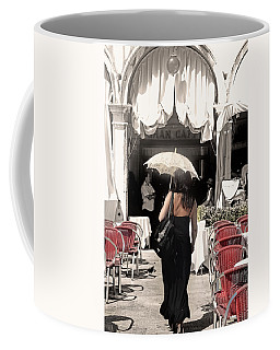 Venice Walk Coffee Mug