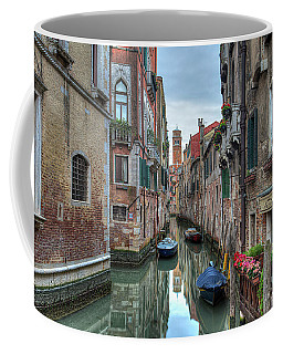 Venetian Morning Coffee Mug