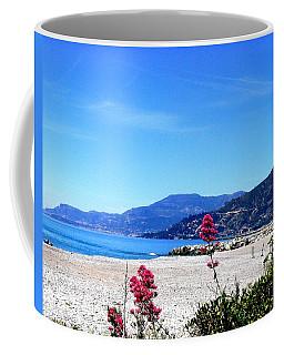 Ventimiglia Italia Coffee Mug