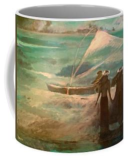 Vento Alle Hawaii Coffee Mug