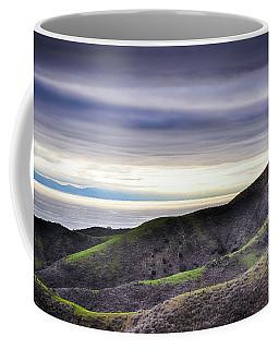 Ventura Two Sisters Coffee Mug by Kyle Hanson