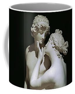 Venus And Adonis Coffee Mug